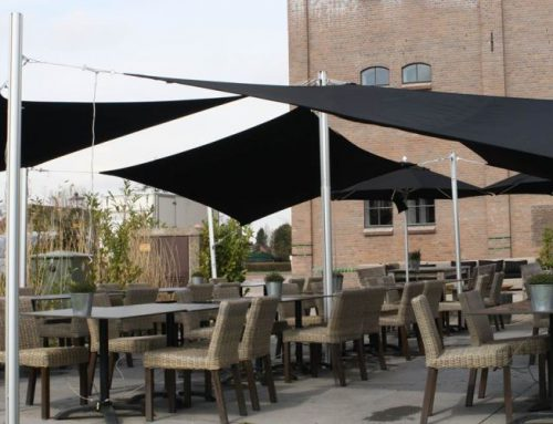 Umbrosa Ingenua Shade Sails