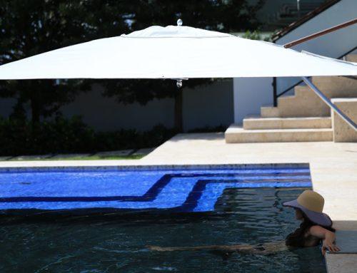 TUUCI Baymaster Poolside Parasol