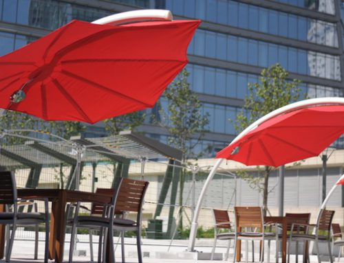 Umbrosa Icarus Shade Structure